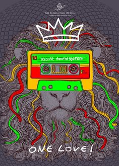 Posts about Graphic design written by nationalgalleryofjamaica Reggae Art, Reggae Music, Rastafari Art, Rasta Art, Jamaica Reggae, Jamaican Music, Hippie Wallpaper, Marijuana Art, Lion Art