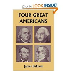 Four Great Americans - alternate for Thirty More Famous Stories Retold, if you prefer an American focus.  History.