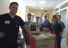 New life-saving defibrillator for FGH thanks to donation from BAE Systems http://www.cumbriacrack.com/wp-content/uploads/2016/10/CCU-Furness-General-Hospital.jpg BAE Systems Submarines have presented a life-saving defibrillator to the Complex & Coronary Care Unit at Furness General Hospital (FGH)    http://www.cumbriacrack.com/2016/10/05/new-life-saving-defibrillator-fgh-thanks-donation-bae-systems/