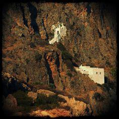Hidden by Maria Georgiadou on Great Photos, Mount Rushmore, Grand Canyon, Greece, Island, Mountains, Places, Nature, Travel