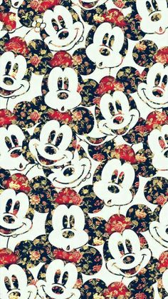 wallpaper estampas