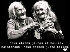 For me and my sisters when we all look that old!- For me and my sisters when we all look that old! Funny Photos Of People, Funny People, I Smile, Make Me Smile, Me Quotes, Funny Quotes, Missing Quotes, Image Citation, We Are Young