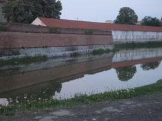 okolie  zámku