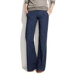 I love these jeans!