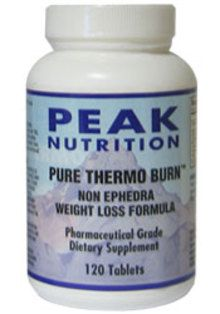 Pure Thermo Burn Deal