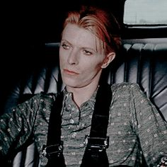 "linkermccarty: ""The man who fell to earth - 1976 """