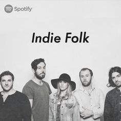 12+ hours of Indie Folk, without a repeat in sight (of either a song or an artist). Explore the indie folk alphabet.