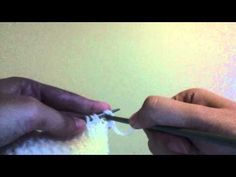 Tuto-Knitting : How to decrease  Tuto-Tricot : les diminutions