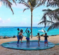 Necker Island : Richard Branson's Private Island. Read about our stay on Necker.