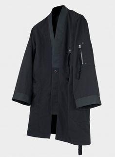 Guerrilla-Group – Nightfall Noragi Jacket