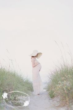 maternity/beach