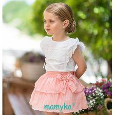 Dresses For Tweens, Little Girl Dresses, Flower Girl Dresses, Newborn Outfits, Toddler Outfits, Kids Outfits, Cute Baby Clothes, Doll Clothes, Toddler Skirt