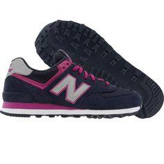 New Balance Womens WL574NP WL574NP - $59.99