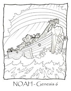 Bible Printables for Kids 4-12 — Teach Sunday School