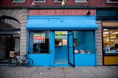 Planet Takeout, live feeds from Chinese takeout places in Boston...a lens on local cultures.  HT Zeega