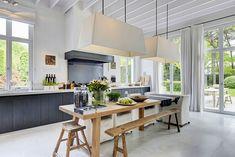 Ideal living in Belgium