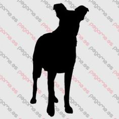 Pegame.es Online Decals Shop  #animal #dog #vinyl #sticker #pegatina #vinilo #stencil #decal