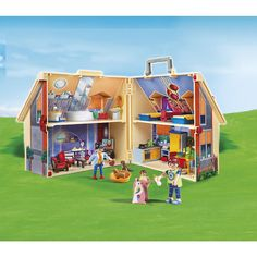 46 Best Playmobil Dreams Images Toys Dollhouses Baby Toys
