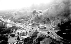 Early Sunday morning, July 23, 1967, Detroit police raided a blind pig on the city's notorious 12th Street and triggered one of the deadliest and most destructive riots in United States history, lasting five violent days: 43 dead, 467 injured, over 7,200 arrested, more than 2,000 buildings destroyed