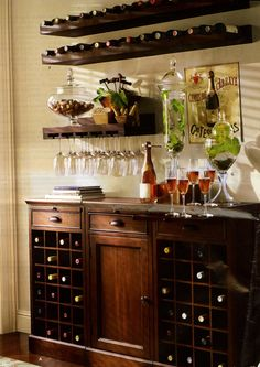 Simple mini bar design small home bar small home bar designs and mini bars mini bar design for home home bar decor also simple small home bar ideas simple Decor, Small Bars For Home, Sweet Home, Furniture, Bar Furniture, Interior, Space Saving Furniture, Home Decor, Dining Storage