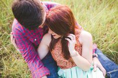 Engagement session for Meg & Sam | Al Gawlik Photography | Pecan Springs Ranch | Austin TX