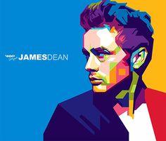 .: James Dean :. by gilar666