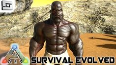 ARK: Survival Evolved - NEW SEASON! S2E1 ( Gameplay )