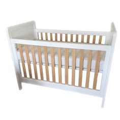 Hand-crafted Hudson Cot