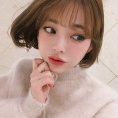 Asian Cute, Cute Korean Girl, Asian Girl, Pelo Ulzzang, Ulzzang Korean Girl, Korean Aesthetic, Aesthetic Girl, Beauty Around The World, Uzzlang Girl