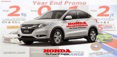 Paket Kredit Mobil Honda Surabaya