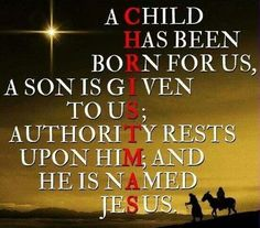 merry christmas and happy birthday jesus