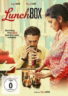 The Lunchbox: Amazon.de: Nimrat Kaur, Irfan Khan, Denzil Smith, Nakul Vaid, Ritesh Batra: Filme & TV
