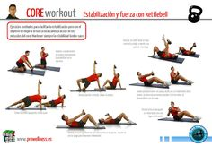 Core Workout   Posted by: CustomWeightLossProgram.com