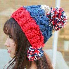 Cheap hats hair accessories, Buy Quality accessories fashion directly from China accessories direct Suppliers: 		)Material: Cotton Wool	)Size:All code	)package:OPP bags	)color: picture