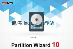 MiniTool Partition Wizard Pro 10.2.2 Crack + License Key 2017 [Latest]