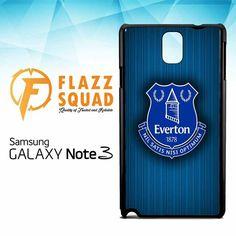 Everton X4490 Samsung Galaxy Note 3 Case