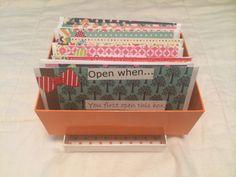 My Two Year Anniversary DIY Gift | Sarah Something... | Bloglovin'