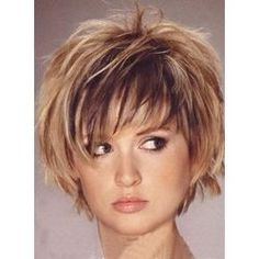 97 Awesome Short Layered Haircuts Fine Hair In Pin On Hair, 50 Best Trendy Short Hairstyles for Fine Hair Hair Adviser, 33 Cute Short Layered Haircuts for Beautiful Women In 40 Short Hairstyles for Fine Hair. Short Hairstyles For Thick Hair, Haircuts For Fine Hair, Short Hair Cuts, Bob Hairstyles, Short Hair Styles, Layered Hairstyles, Pixie Haircuts, Medium Hairstyles, Celebrity Hairstyles