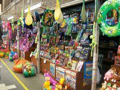 Las jugueterías estiman vender un 20 por ciento más que en 2011