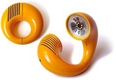 Philips Donut Radio toot a loop by Ttembo on Etsy, €121.00