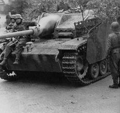 STURMGESCHÜTZ, l'artillerie d'assaut de la Wehrmacht ! - Page 3