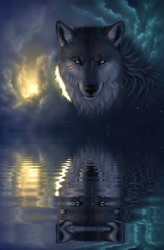 Animal Spirit Guides - Power Animal - How to identify YOUR Power Animal Animal Spirit Guides, Wolf Spirit Animal, Wolf Photos, Wolf Pictures, Beautiful Creatures, Animals Beautiful, Lion Photography, Wolf Artwork, Photographie Portrait Inspiration