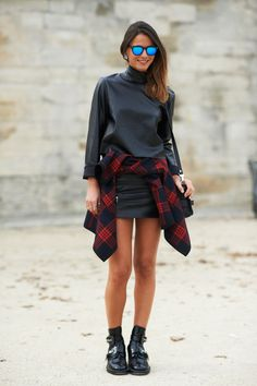 7 Editor Styling Tricks Guaranteed to Make You Look Thinner - Page 3