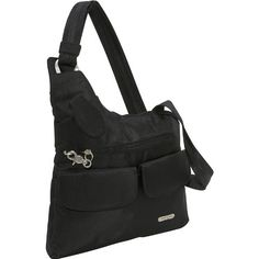 SALE PRICE - $29.95 - Travelon Anti-Theft Cross-Body Bag, Two Pocket