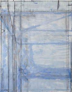 Richard Diebenkorn Untitled 1974-77