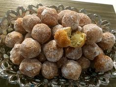Pączki serowe w 5 minut! - Blog z apetytem Cereal, Muffin, Breakfast, Food, Morning Coffee, Essen, Muffins, Meals, Cupcakes