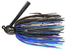 Dirty Jigs - The Best Bass Jigs in the World used by the Best Fisherman in the World! Wire Jig, Layer Paint, Bass Fishing Lures, Bait And Tackle, Fishing Techniques, Things To Come, Good Things, Canterbury, Compact