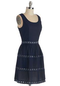 Feature Interview Dress | Mod Retro Vintage Dresses | ModCloth.com