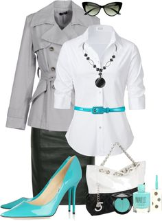 """""""Neon Contest"""" by emjayfashions on Polyvore"""