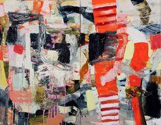 """Saatchi Art Artist Galen Cheney; Painting, """"Miss New York"""" #art"""